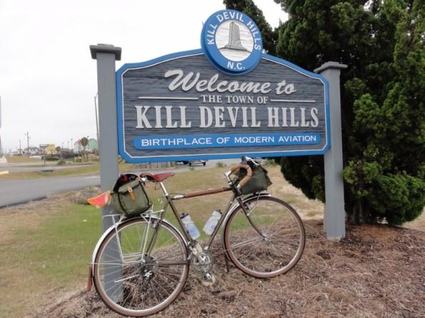 KillDevilSign